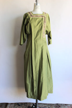 Vintage 1950s Costume Medieval Over Dress from Warner Brothers