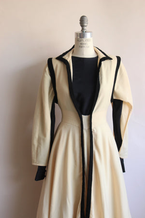 Vintage 1980's Gianfranco Ferre Dress