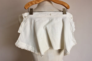 Vintage Edwardian 1900s Child's Bloomers Or Drawers