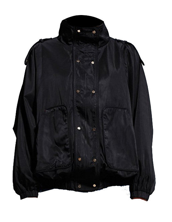 ROCKSTAR WIND BREAKER BOMBER IN ARMY
