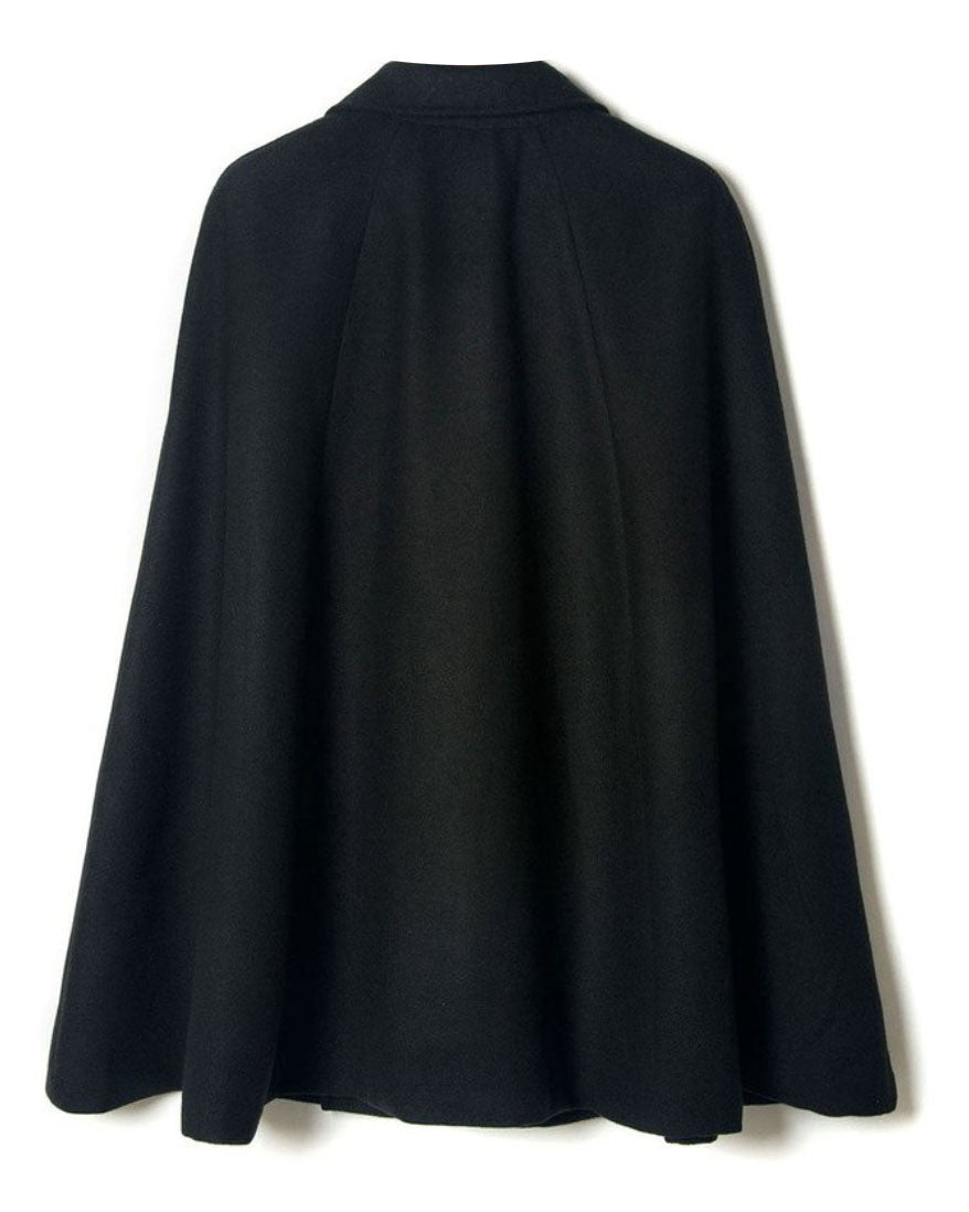 The Sailor Cape  (Size XL)