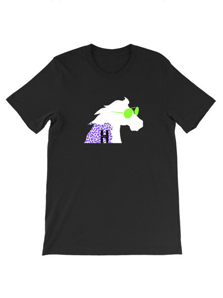 MARK AND ESTEL HORSE - Malibu - Men's Tee