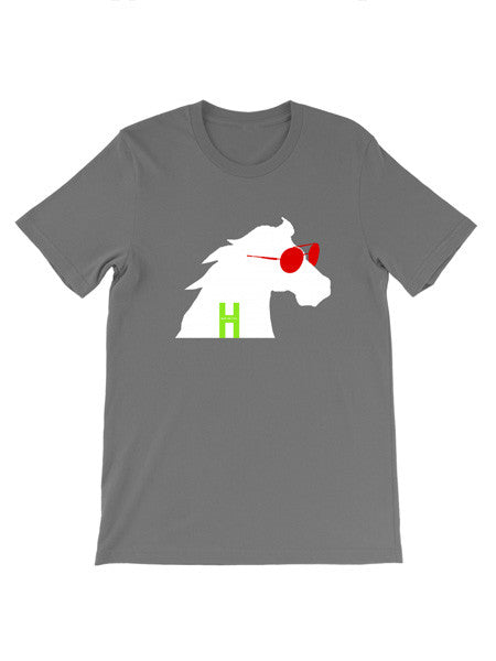 MARK AND ESTEL HORSE - Roma - Men's Tee