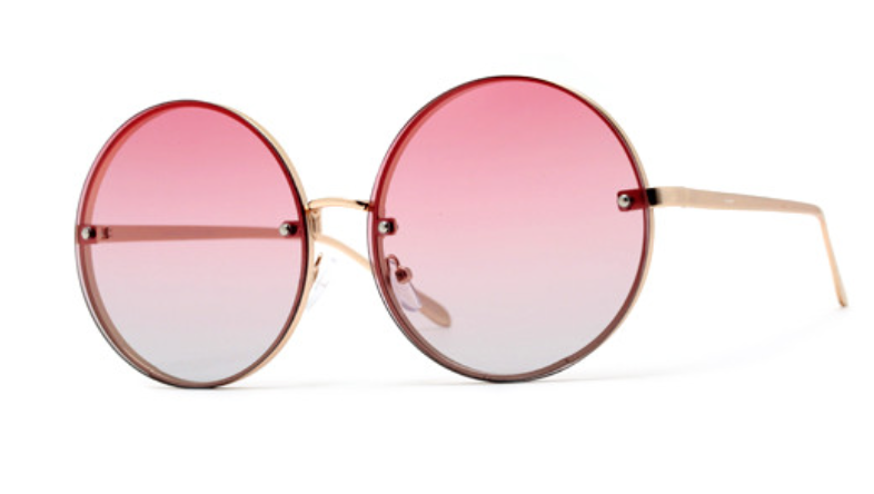 The Joplin Sunnies in Champagne