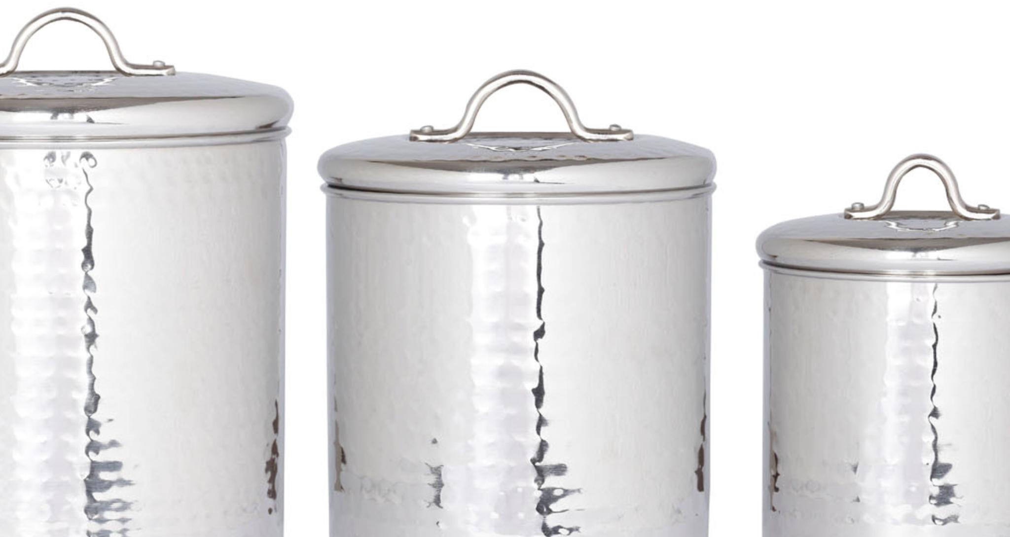 100+ [ White Kitchen Canisters ] | Kitchen Canisters Glass ...