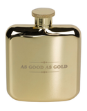 The Golden Flask