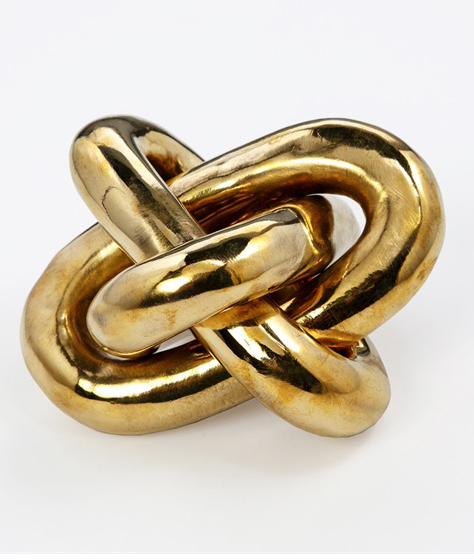 The Bronze Knot