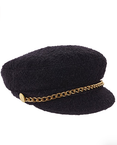 The Golden Chain Fisherman Hat