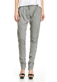 Mark and Estel Collection Chef Suit Trousers in Small