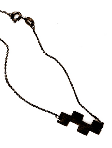 Mark and Estel X Rossmore Radness Necklace
