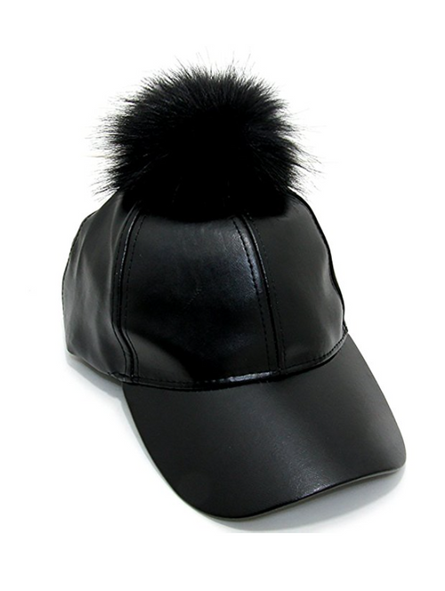 Rock My Fur Baseball Hat