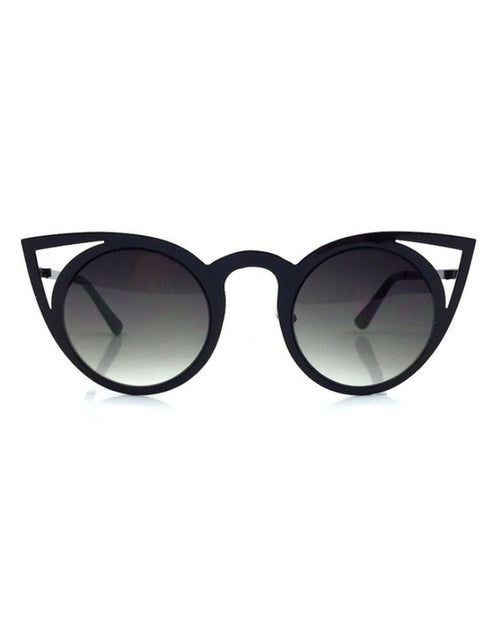 Metal Cat Meow Pussy Sexy Sunglasses (FREE SHIPPING- Code: SHIPFREE)
