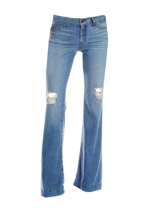 1975 Perfect High Waisted Flares