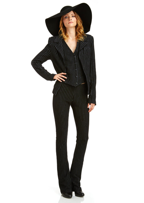 Mark and Estel Collection 3 Piece Sweatpants Suit (All Sizes)