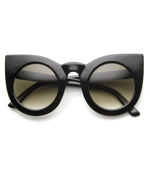 Annie's Cat Eyes Sunglasses