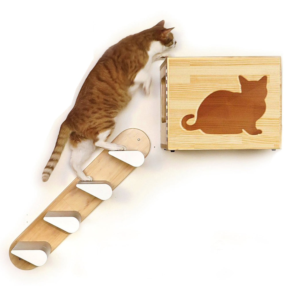 CatsBox and CatsClimber Steps
