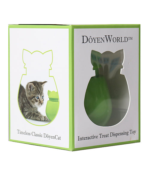 DoyenCat Treat Dispenser