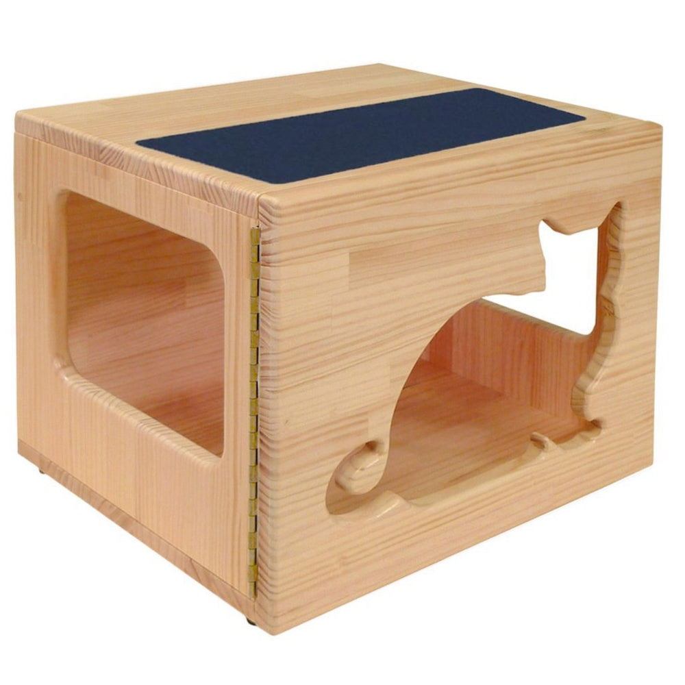 CatsClimber CatsBox (wall mount)