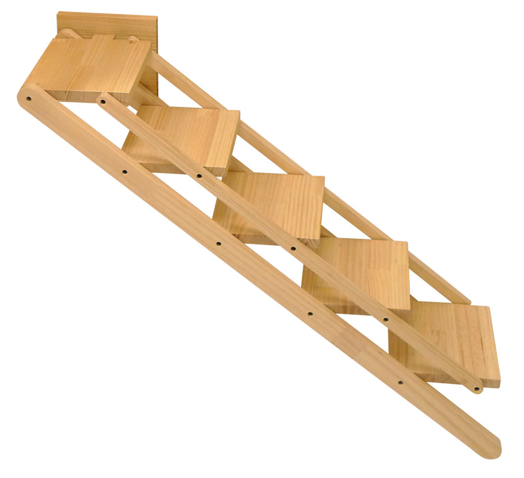 CatsLadder for Modular CatsWall
