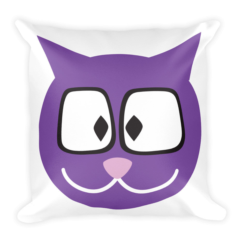 ShopMeoow Cat Pillow