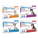 NEXGARD - Chewable Tablets - Vetzcare On-line