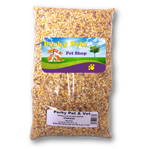 PERKY PETS - Bird Seed - Chico - Vetzcare On-line