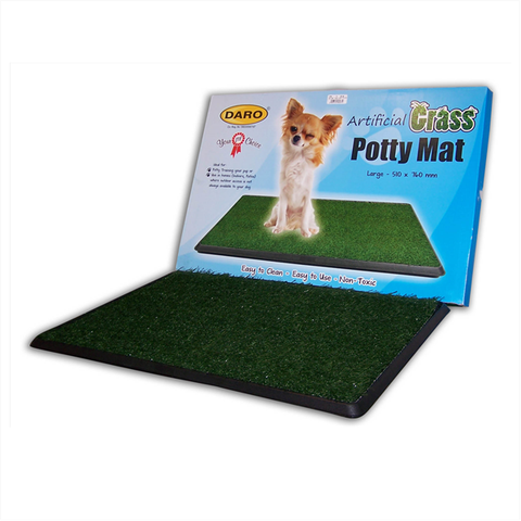 DARO - Potty Trainer Mat - Vetzcare On-line