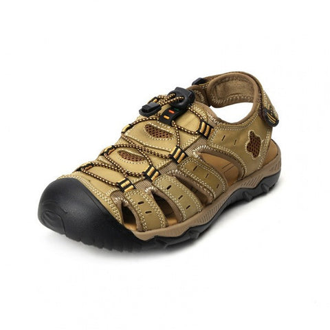 Mens Casual Breathable Beach Shoes