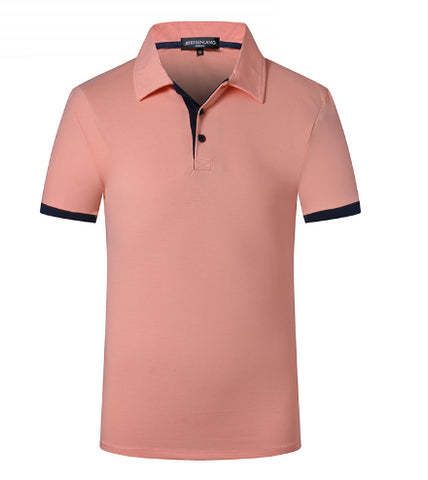 Mens Trendy Casual Polo