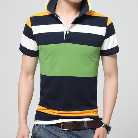 Mens Fashionable Polo