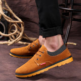 Mens Casual Leisure Shoes