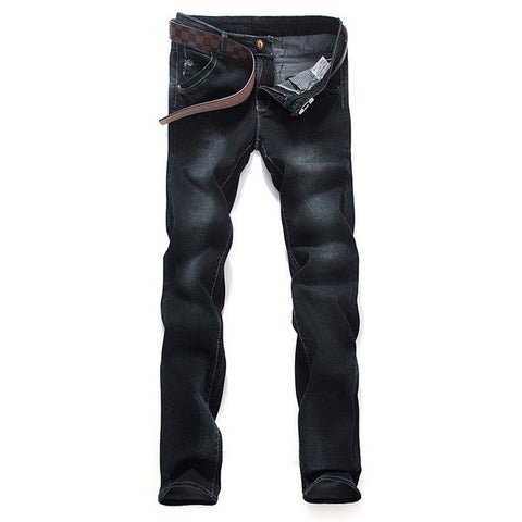 Mens Light Fade Jeans
