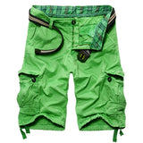Mens Casual Outdoor Shorts