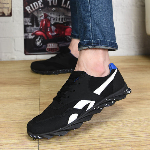 Mens Trendy Running Shoes