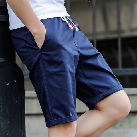 Mens Cool Slim Shorts
