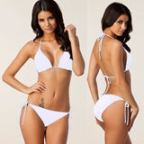 Cool Classic String Tie Hot Swimsuit Bikini