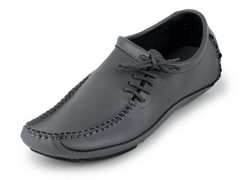 Mens Slip-On Stitch Style Shoes