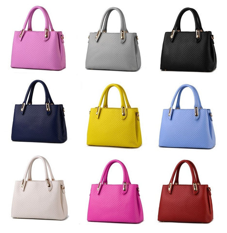 Womens Lovely All Purpose Day Handbag