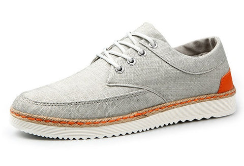 Mens Urban Low-Top Casual Shoes