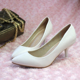 Womens Pretty Dress Heels