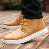 Mens Classic Chukka Style Sneakers