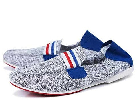ad9d2baaac49 Mens Stretchable Slip-On Loafers Casual Shoes – ShoeSity