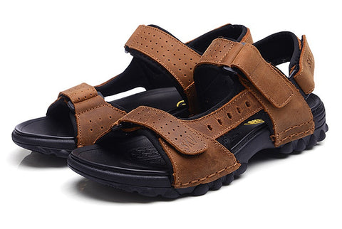 Mens Urban Trek Sandals