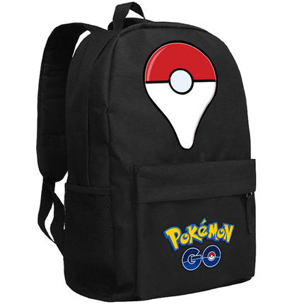 Pokemon Go Casual Day Backpack