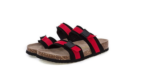 Mens Urban Walking City Sandals