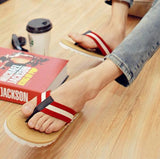 Mens Cool Thong Style Slipper