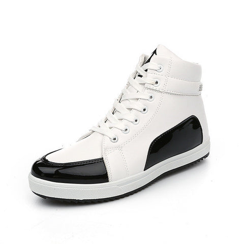 Mens Cool High Top Sneakers
