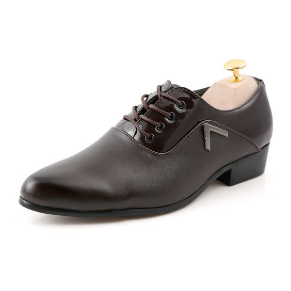 casual dress shoes