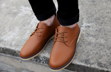Mens Classic Low Casual Boots
