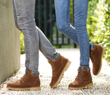 Womens Cool Tribal City Boots